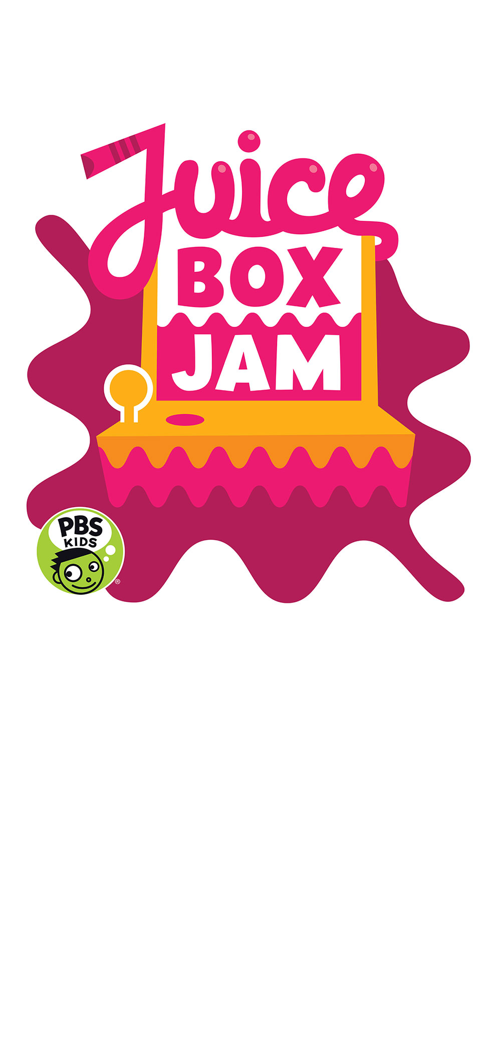 Juice box jam smaller logo